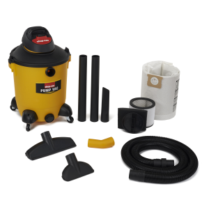 14 Gallon Wet / Dry Utility Vac