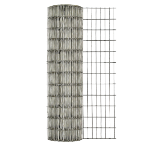 "24"" x 25' Galvanized Welded Cage Wire"