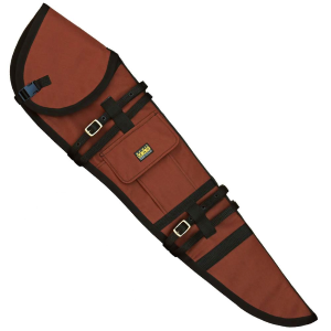Brown Saddle Scaboard Protector