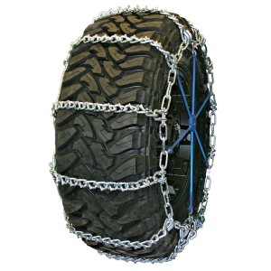 Light Truck Wide Base V-Bar (Non-Cam) Tire Chains - 3829