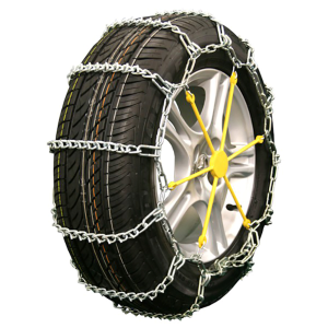 Passenger Car V-Bar Highway Service Tire Chains - 1850