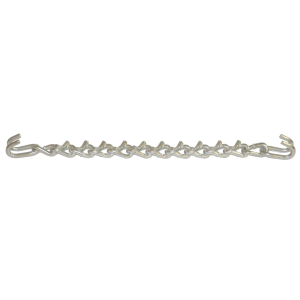 12 Link 5.5mm Replacement V-Bar Cross Chain - 6825