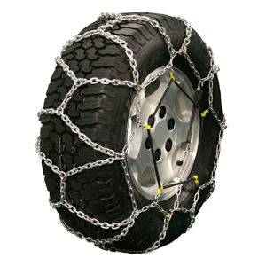 Light Truck Diamond Back Square Link Tire Chains - 2529Q