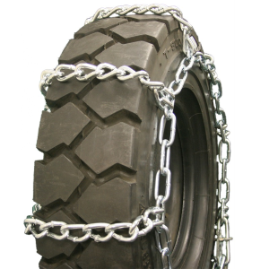 Forklift Tire Chains - 1403-4