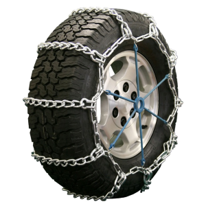 Light Truck Mud Service Tire Chains - 2439HH