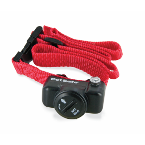Deluxe In-Ground UltraLight™ Receiver Dog Collar