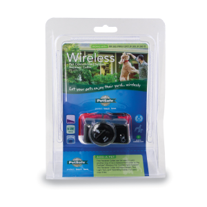 Extra Receiver For Wireless Fence for Dogs