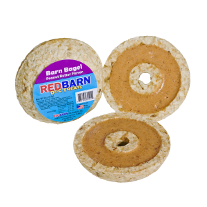 Barn Bagel Dog Treats