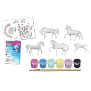 Fantasy Horse Paint Kit