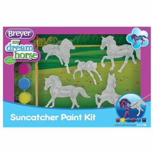 Suncatcher Stablemates Painting Kit