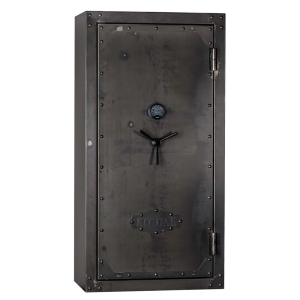 KSB7136EX-SO 36 Long Gun Safe With Swing Out Gun Rack