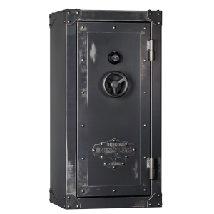 Ironworks 35 Gun Safe with Electronic Lock