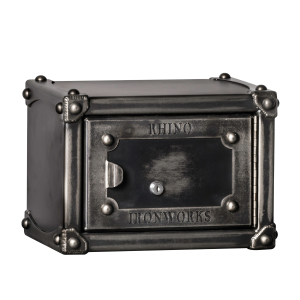 IRONWORKS  10 x 14 x 10 Personal Safe