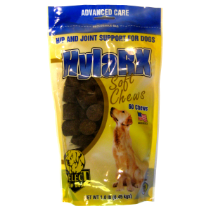 HylaRX Soft Chews for Dogs