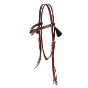Headstall with Tassels
