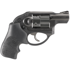 LCR .357 Mag Double-Action Revolver