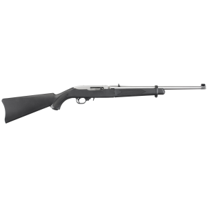 10/22 Takedown .22 LR Autoloading Rifle - 18.5""
