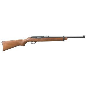 10/22 Hardwood Carbine .22 LR Autoloading Rifle