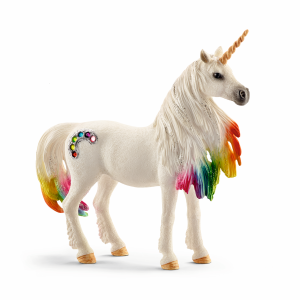 Rainbow Unicorn Mare
