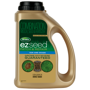 EZ Seed Patch & Repair Sun and Shade