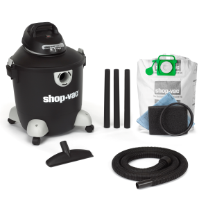 12 Gallon Wet / Dry Shop Vac