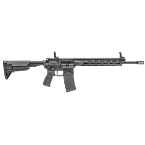5.56x45mm Nato Saint EDGE AR-15 Rifle - 10 Round