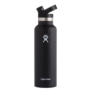 21 oz Standard Mouth Bottle with Sport Cap