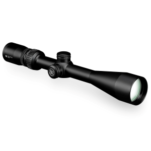 Iron Peak 4-12x44 Riflescope