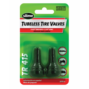 Tubeless Tire Valves TR415