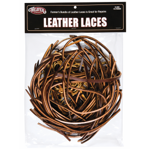 Leather Laces