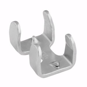 Rope Clamp - Zinc Plated/Steel