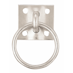 Tie Ring Plate