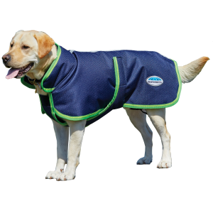1200D Deluxe Dog Parka