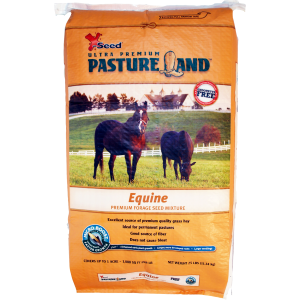 Pasture Land Equine Mixture with Micro-Boost