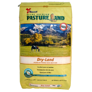 Pasture Land Dry-Land Mixture with Micro-Boost