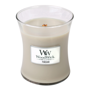 Fireside Medium Hourglass Candle