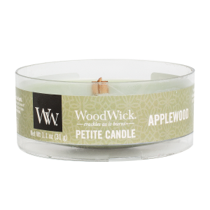 Applewood Petite Candle