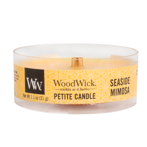 Seaside Mimosa Petite Candle