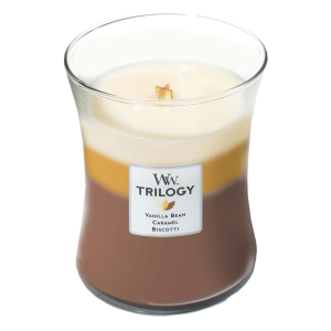 Cafe Sweets Trilogy Medium Hourglass Candle