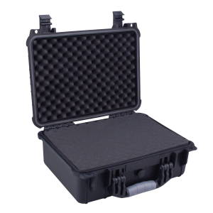 Watertight Large Handgun Case